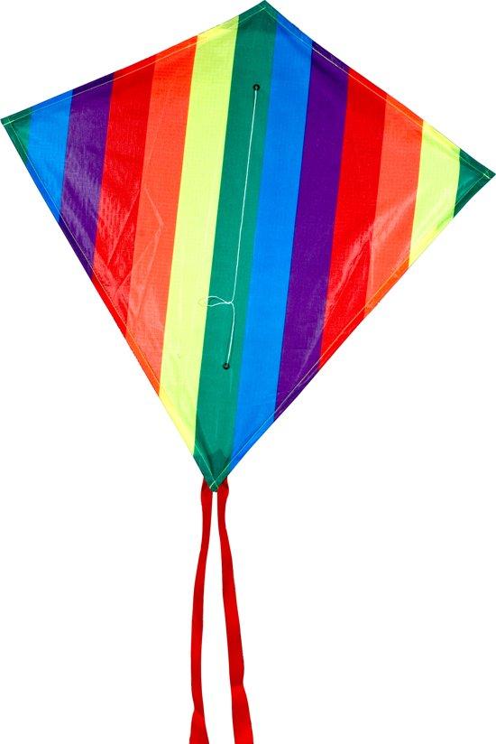 Rhombus Diamond Rainbow