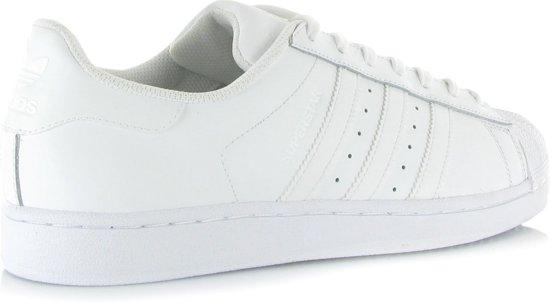 Dames Sneakers Adidas Wit 42 Maat Superstar STwzwdB7q