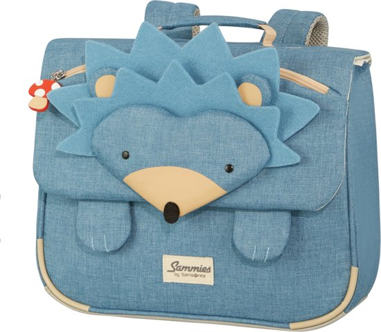 By BoekentasHappy Harris Hedgehog Samsonite Schoolbag Sammies iOkXuPZ