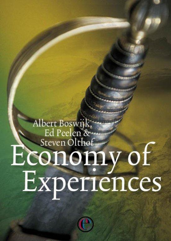 Economy of Experiences