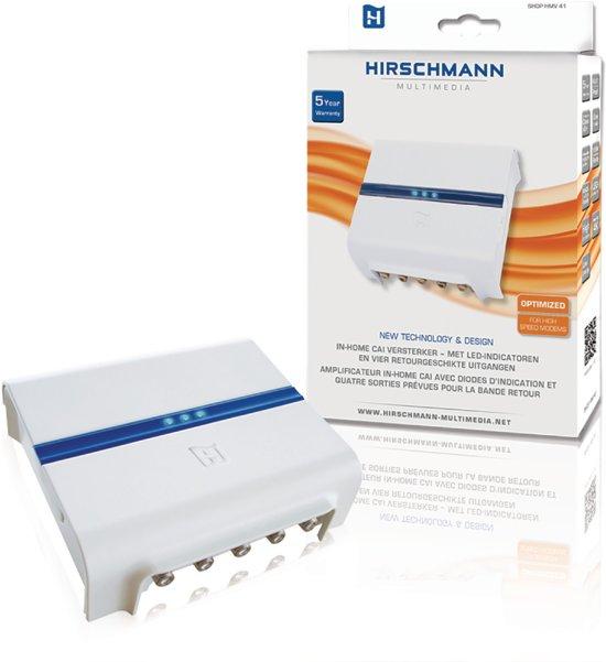 HMV41 Hirschmann - Antenne Versterker - 4G LTE Proof