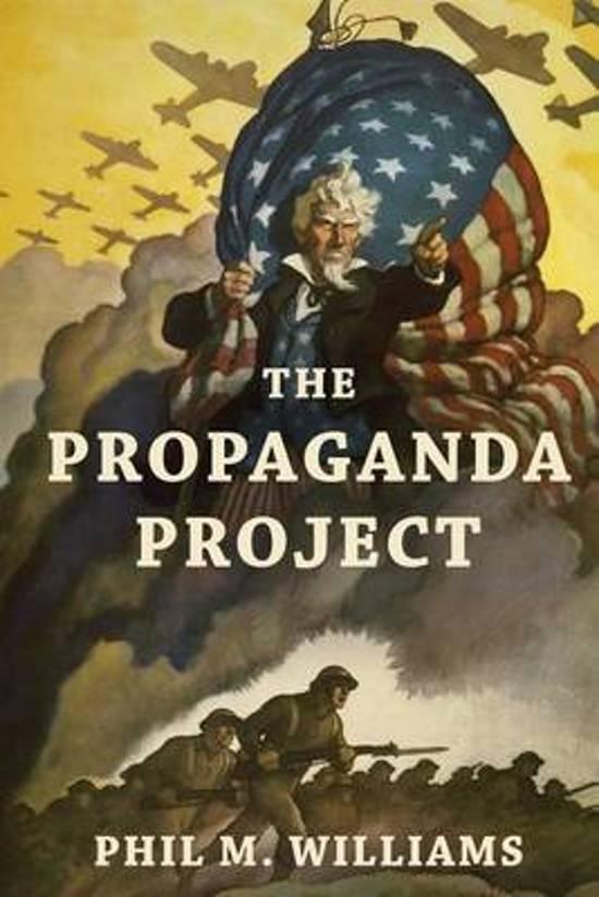 The Propaganda Project
