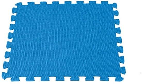Intex vloerdelen zwembad 8 stuks