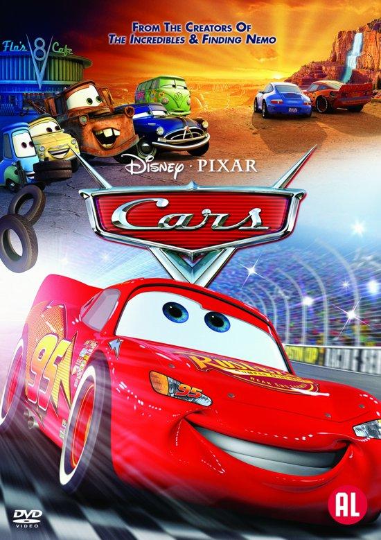 Bol Com Cars Dvd Dvd S