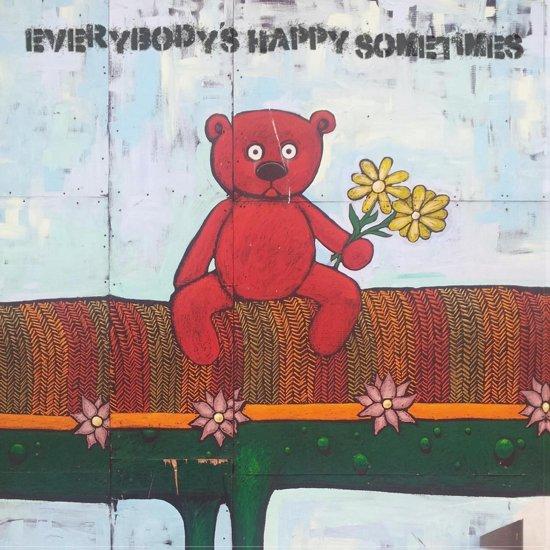 Everbody's Happy Sometimes