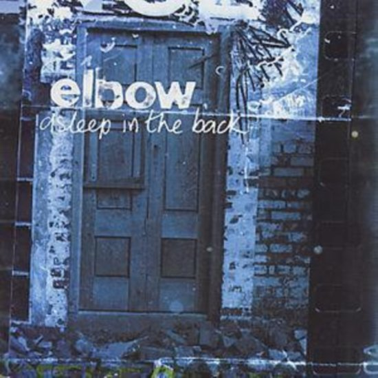 Elbow - Asleep In The Back -Uk-