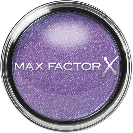 Max Factor Wild Shadow - 15 Vicious Purple - Oogschaduw