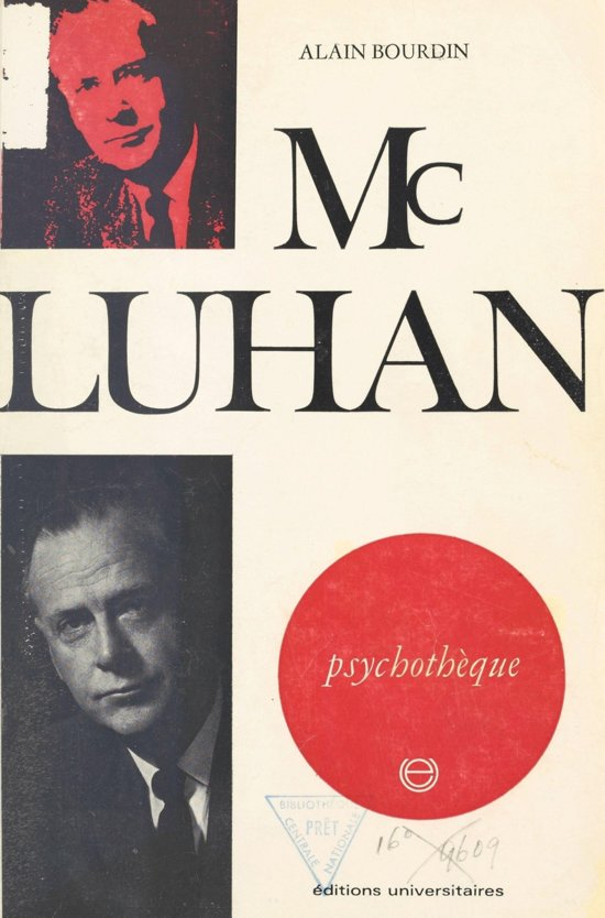Mac Luhan