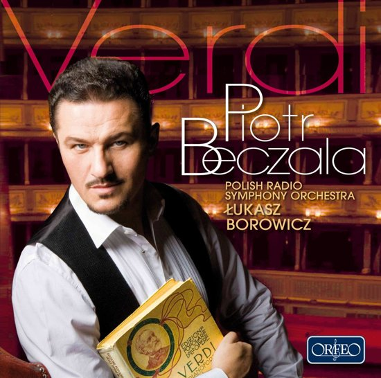 Verdi: Piotr Beczala Sings Verdi