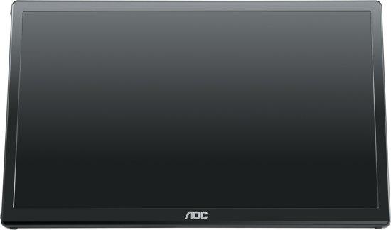AOC E1759FWU - Usb Monitor