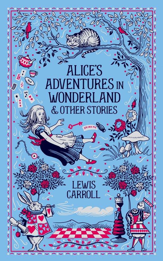 Lee un libro Alice in Wonderland: Alice's …