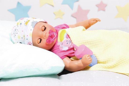 BABY born Little Bottle & Dummy 36cm