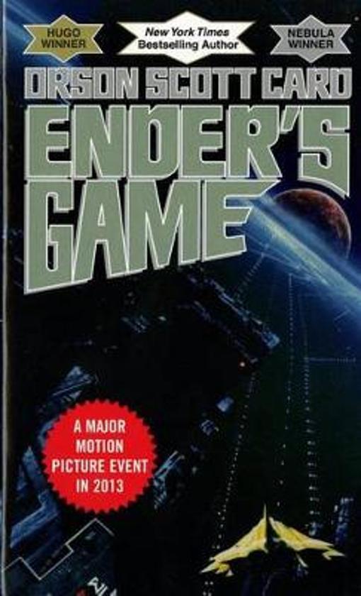 Bol Com Ender S Game Orson Scott Card 9780812550702 Boeken