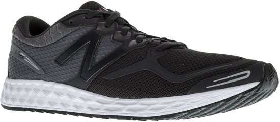 New Balance Veniz FreshFoam  Hardloopschoenen - Maat 42 - Mannen - zwart/donker grijs