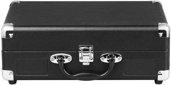 MEDION® LIFE E64065 Draagbare USB platenspeler