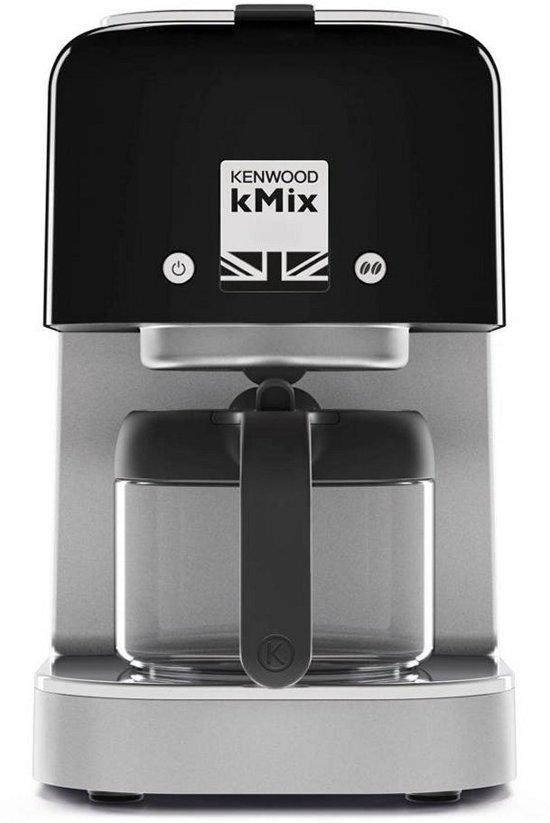 Kenwood kMix COX750BK Koffiezetapparaat