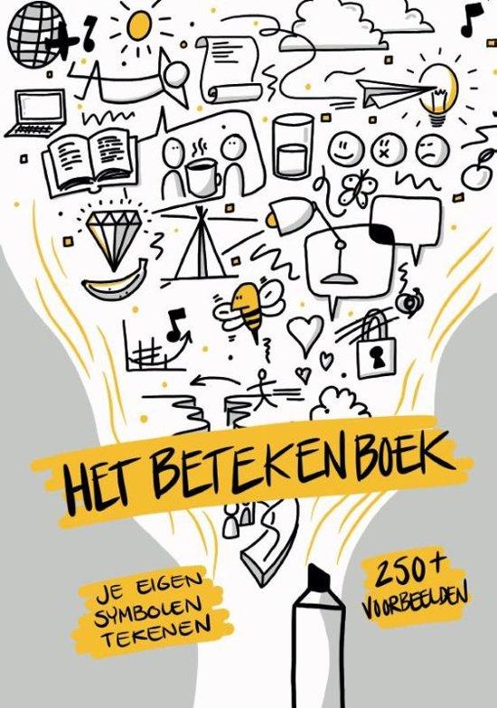 Boek cover Het Betekenboek van Selma Koopman (Paperback)