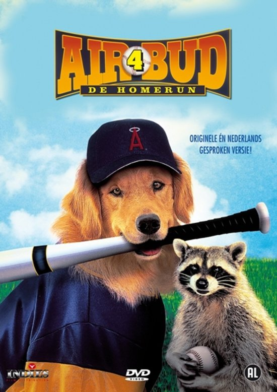 Air Bud 4 - De Homerun