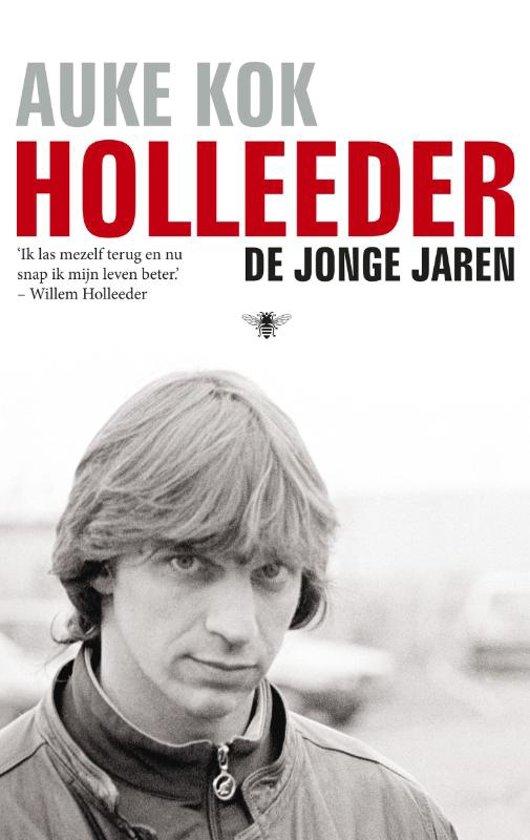 Willem Holleeder / De jonge jaren