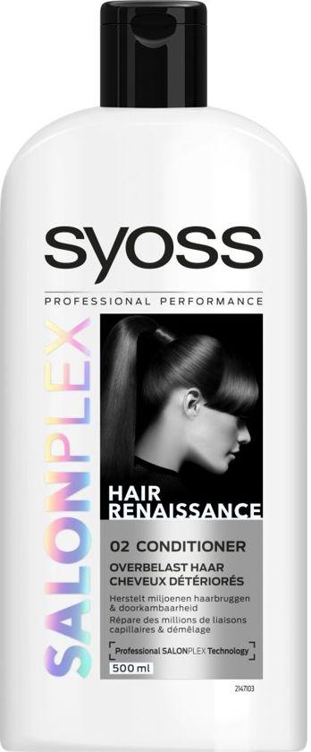 Syoss Conditioner SALONPLEX