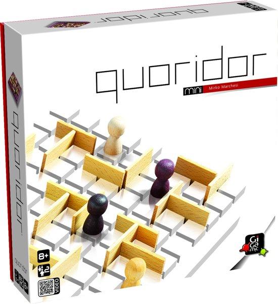 Quoridor Travel