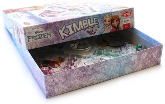 Frozen Kimble