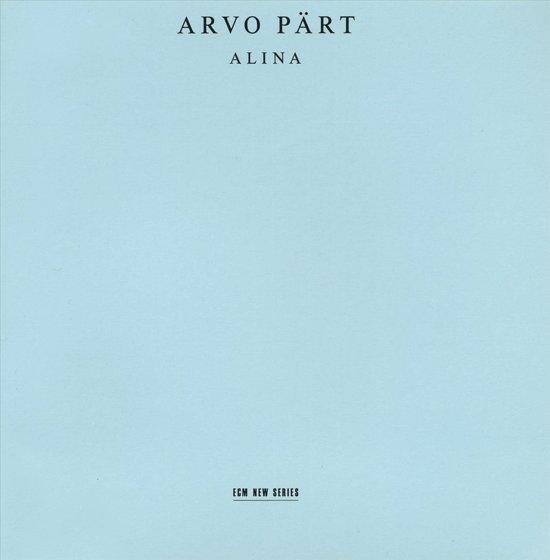 Part: Alina / Spivakov, Bezrodny, Schwalke, Malter