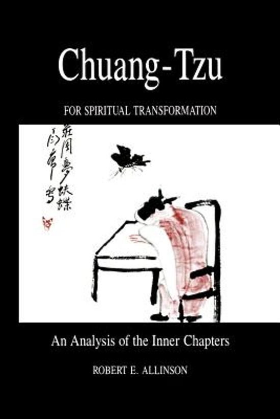 an analysis of confucianism and chuang tzu Get an answer for 'what is the difference between confucianism and daoism' and find homework help for other social sciences questions at enotes.
