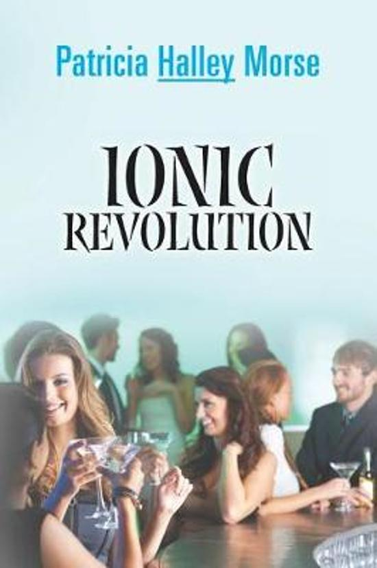 Ionic Revolution