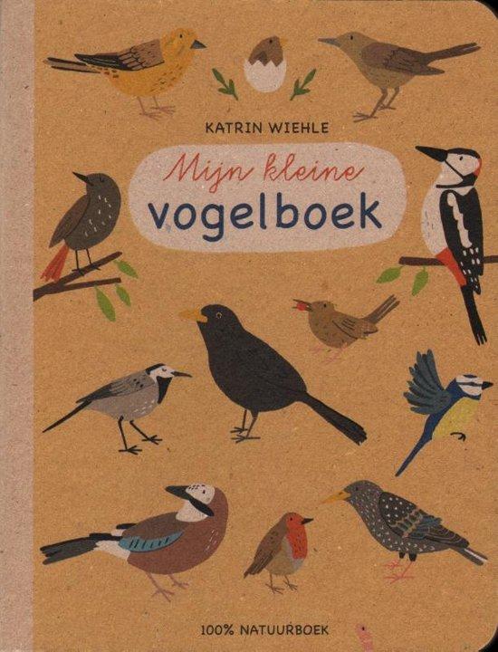 Afbeeldingsresultaat voor mijn kleine vogelboek wiehle