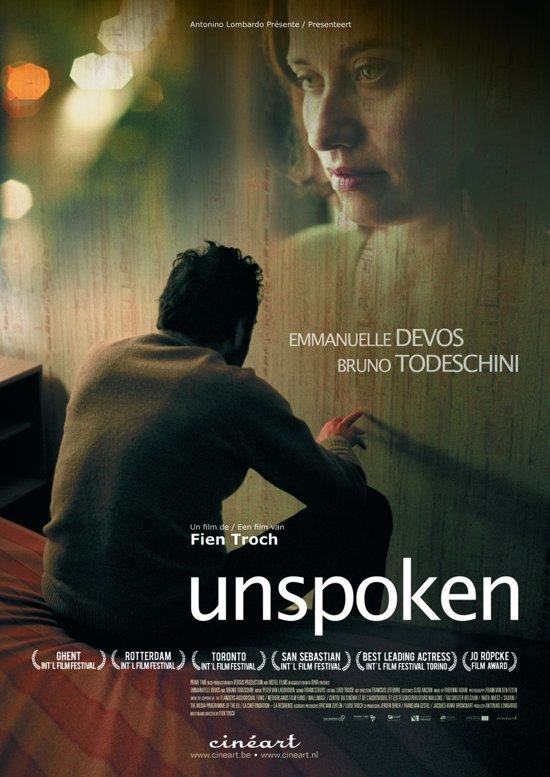 Unspoken (Fr/Nl)