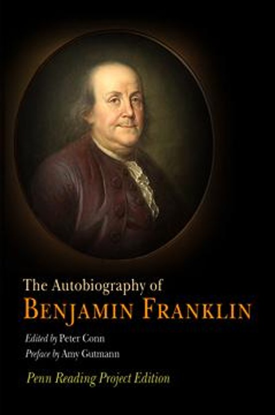 a biography of benjamin franklin an american inventor