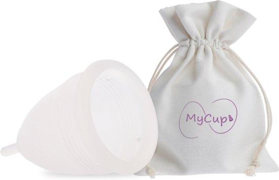 MyCup Menstruatiecup Maat L