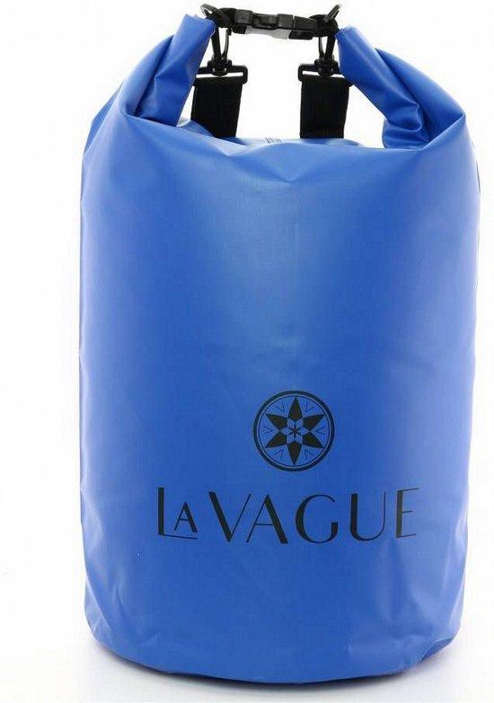 ISAR Waterdichte tas Blauw, 40 L