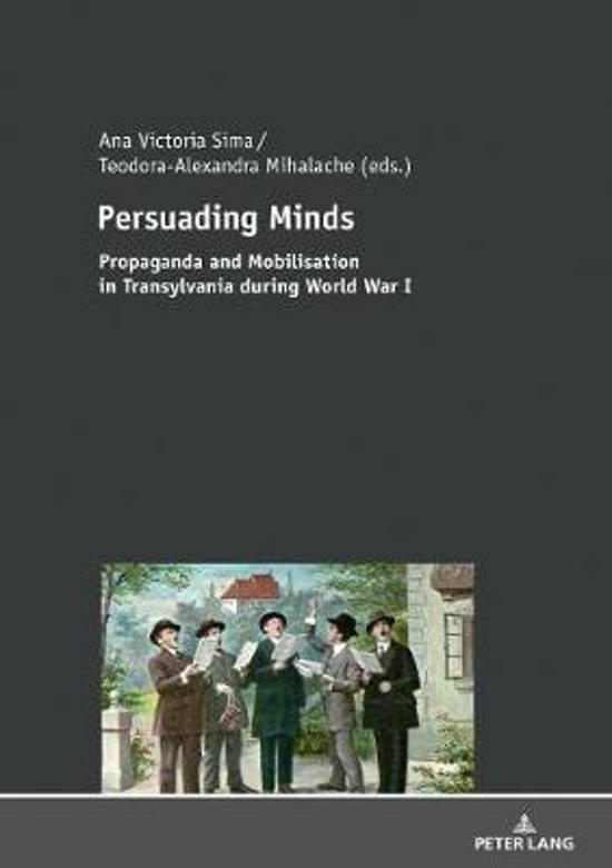 Persuading Minds
