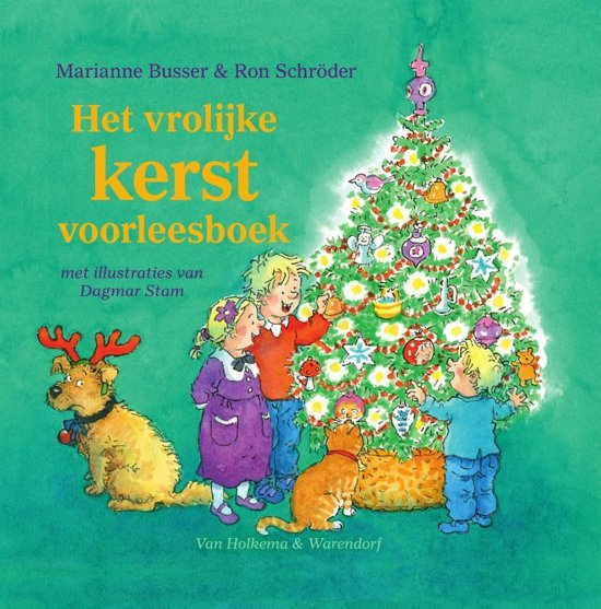 Voorkeur bol.com | Het vrolijke kerst voorleesboek (ebook), Ron Schroder  @YM34