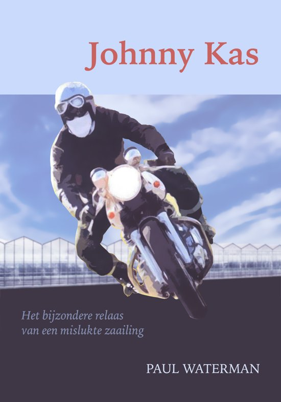 Johnny Kas