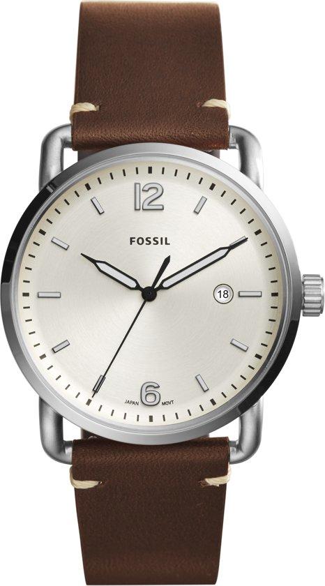 Fossil Commuter FS5275