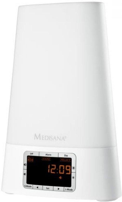 Medisana 45105 WL 450 - Wake-up light