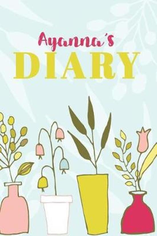 Ayanna's Diary
