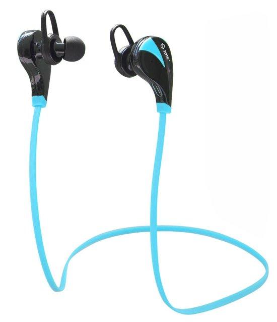Bluetooth In-ear Sport Headset / Oordopjes