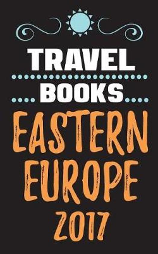 Travel Books Eastern Europe 2017