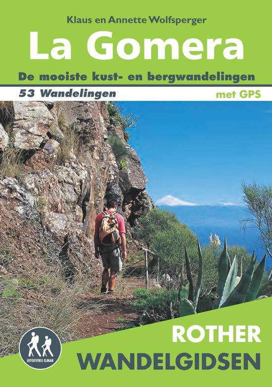 Rother Wandelgids La Gomera