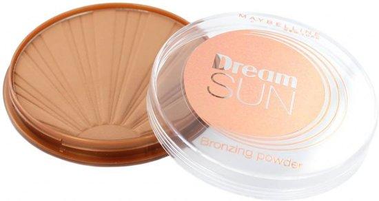 Maybelline Dream Terra Sun - 03 Bronze - Bronzingpoeder & Blush