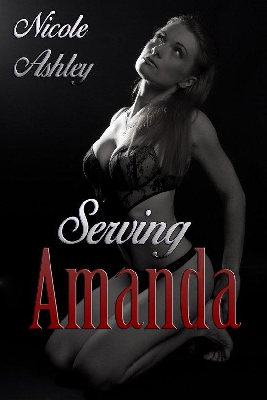 Serving Amanda