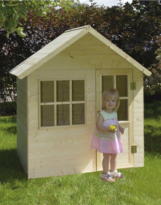 TP Toys Houten Speelhuis