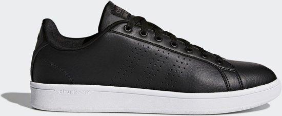 1249483b03b adidas CF Advantage CL Sneakers Heren - Core Black/Core Black/Dgh Solid Grey