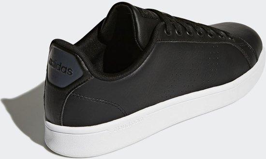 Adidas Solid Advantage Black dgh Heren Cf 3 2 Grey Black core Sneakers Core 38 Cl Maat rrwSCRq