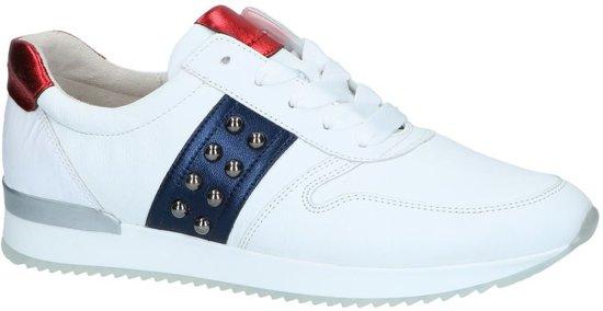Witte Sneakers Gabor
