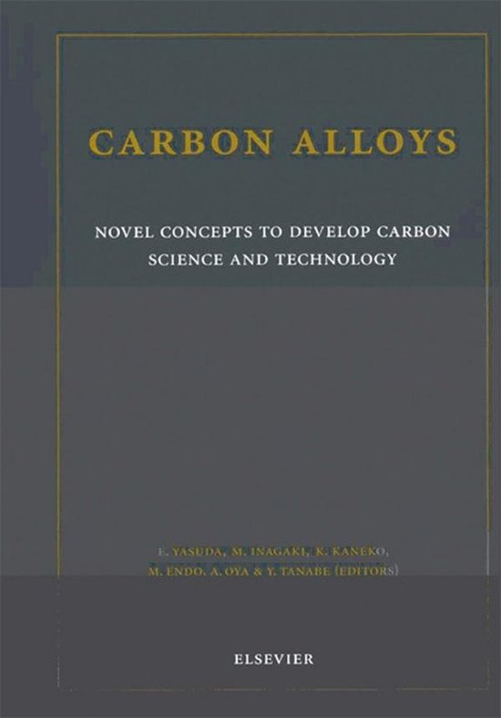 Carbon Alloys